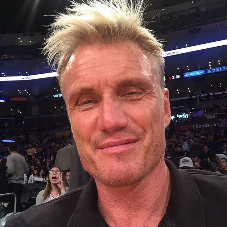 Go Lakers! | Dolph Lun...