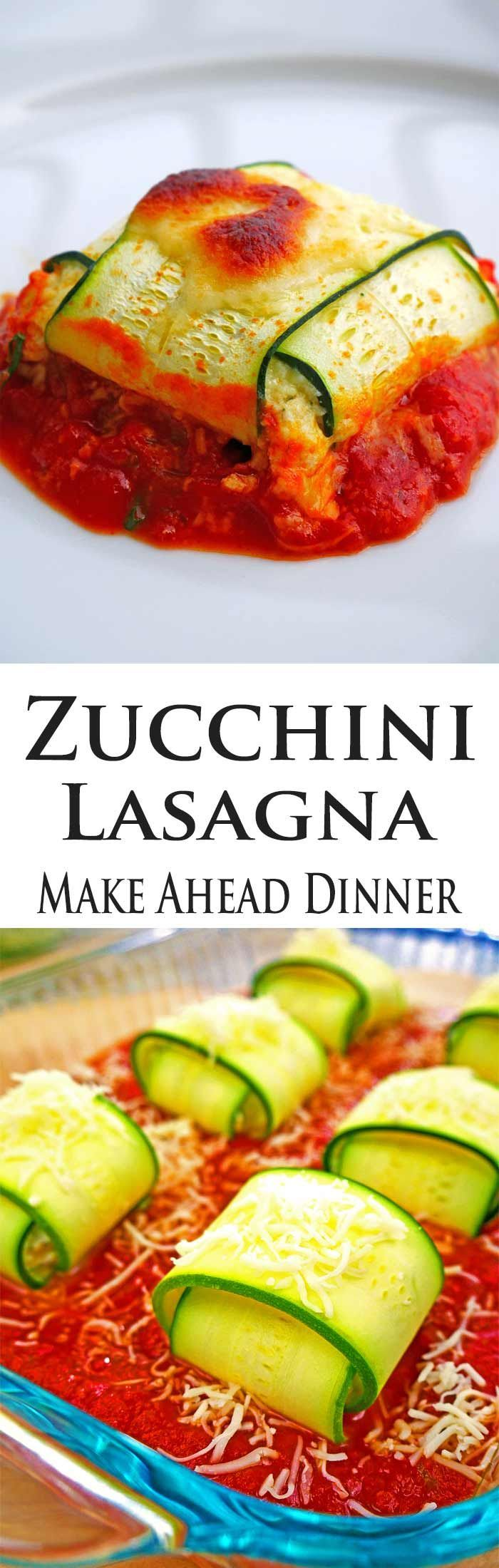Zucchini Lasagna, the recipe even your kids will eat. The cheesiness makes this dish along with the addition of fresh herbs. Zucchini is super healthy for us and provides great texture when used correctly. The recipe only takes about 10 minutes to prepare. Which makes it the perfect plan ahead weeknight dinner plan meal. https://www.butter-n-thyme.com #zucchini #healthy #healthyeating #livetobe100