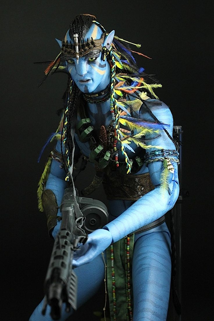 Avatar jake sully action figure pinterest avatar - Jake sully avatar ...