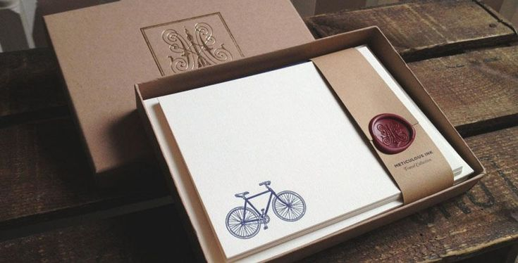 Cool Material | 12 Stationery Shops Every Guy Should Know/