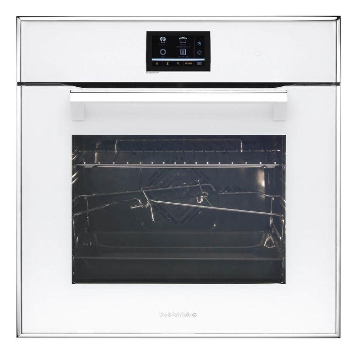 De Dietrich Premium Multifunction Pyroclean Oven DOP1190W