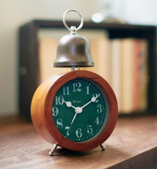 【楽天市場】目覚まし時計 BIOT ビオット【今春新作】◆:インテリア マルキン楽天市場店
