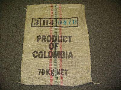Burlap Coffee Google Search Pinterest Sacks And Bags