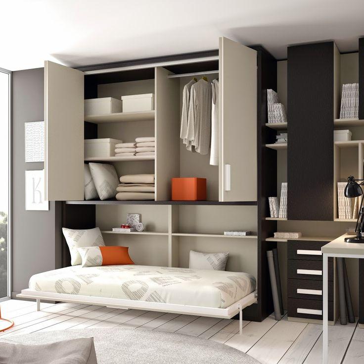 les 25 meilleures id es de la cat gorie murphy lit ikea sur pinterest lits escamotables kits. Black Bedroom Furniture Sets. Home Design Ideas