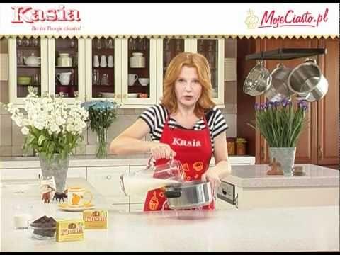 Fale Dunaju. Inspirujące przepisy na ciasta, desery i inne wypieki. http://www.mojeciasto.pl/przepisy/fale-dunaju-7425.html