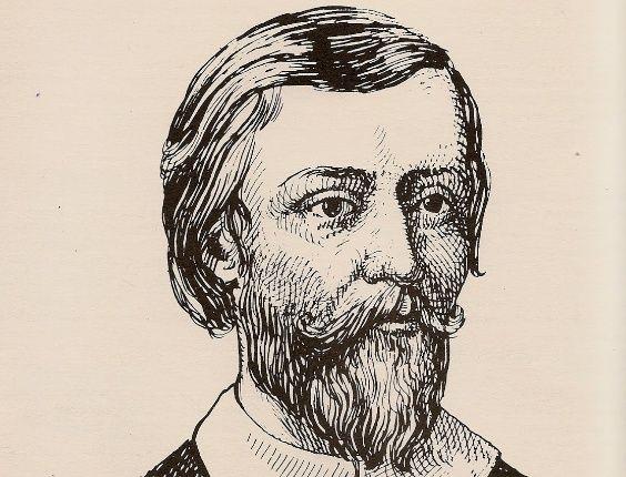 A poesia sátira política tornou-se uma das vertentes mais conhecidas da obra de Gregório de Matos (1633-1696).  Fotografia: Reprodução/Revista do Brasil.