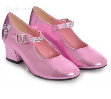 Праздничная обувь для девочек