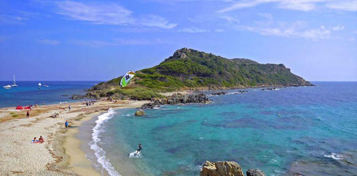 Cape Taillat Beach - Natural heritage La Croix-Valmer | Golfe de Saint-Tropez Tourisme