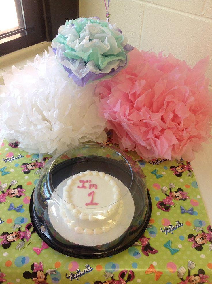 9 best 1st birthday cake images on Pinterest Birthday cakes At