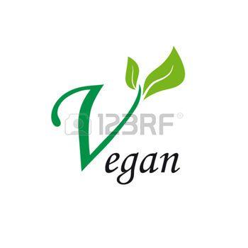 vegan%3A+Vector+sign+vegan+Illusztr%C3%A1ci%C3%B3