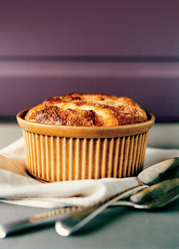 Cheese soufflé by Margaret Fulton | Cooked