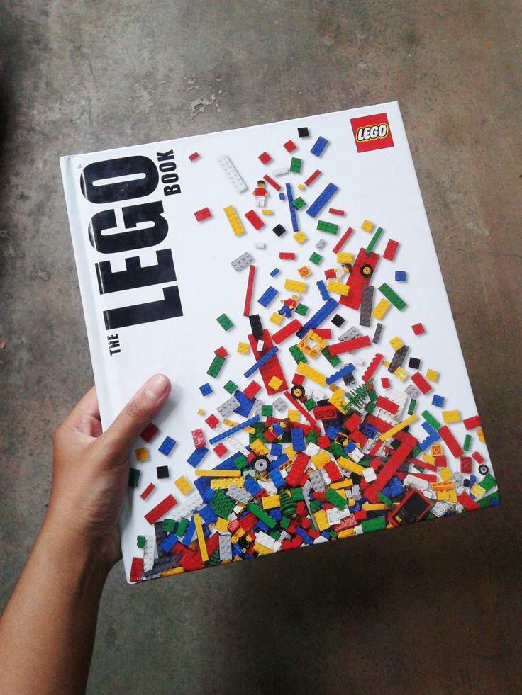 The LEGO Book