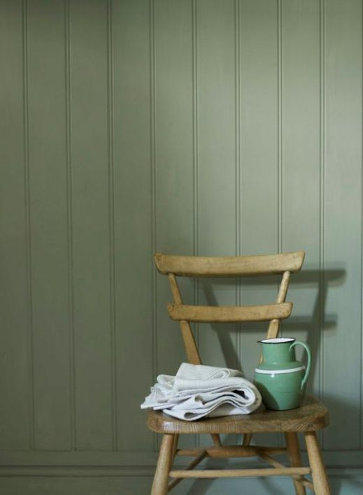 Besluit genomen .. het gaat toch groen worden. Kleurenpalet: Groen | villa d'Esta | interieur en wonen