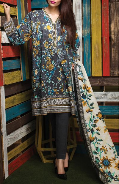 Pakistani∞Women's Winter Clothes Pakistani Clothing Dresses SAlWAR KAMEEZ Online in Fort Worth (Shopping - Clothing & Accessories)
