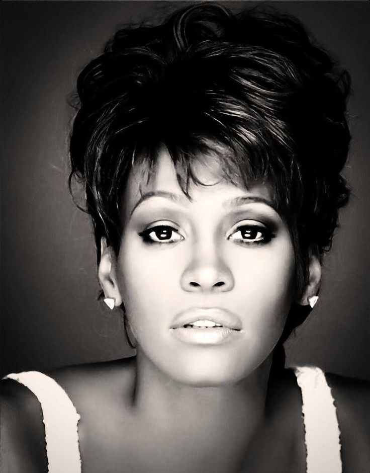 And then we lost Whitney and suddenly I felt like I d lost a very close  family member  I think about Whitney all the time. 546 best Whitney houston images on Pinterest   Whitney houston
