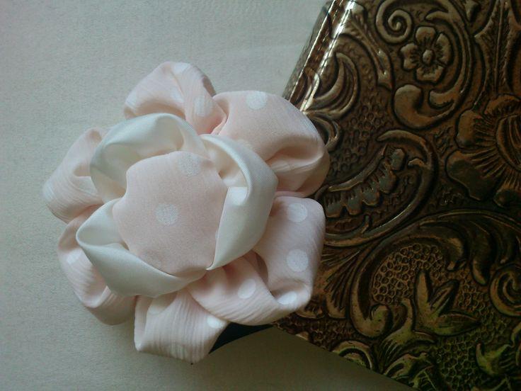 ... o ružovej kráske