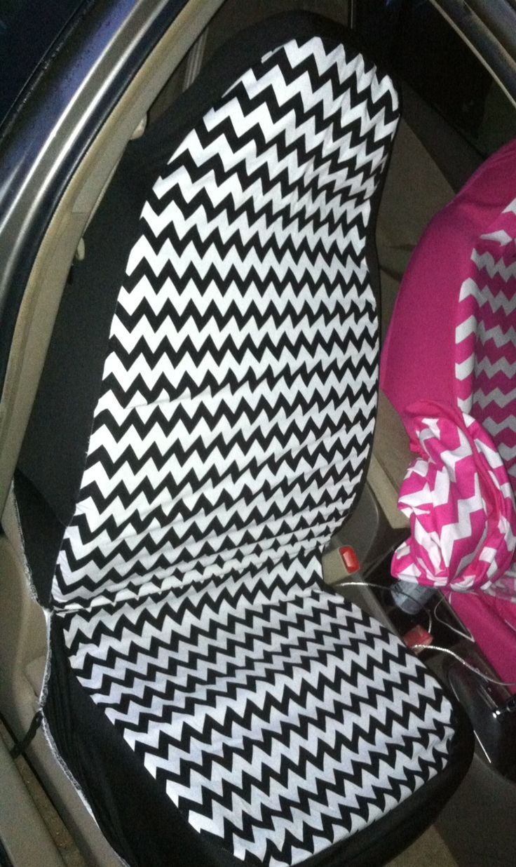 23 Best Images About Diy Car Seat Covers On Pinterest