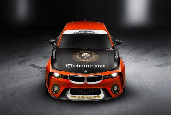 BMW CONCEPT & PROTOTYPES