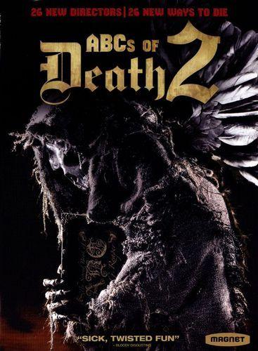 ABCs of Death 2 [DVD] [2014]