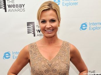 ESPN's Michelle Beadle Attends Prom With Paralyzed High Schooler
