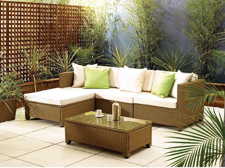 12 Best Images About Garden Furniture On Pinterest The