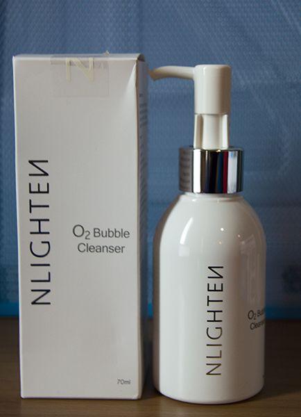 NLighten O2 Bubbles