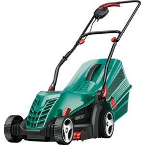 £85 - Bosch Rotak 34-13 Electric Rotary Lawn Mower