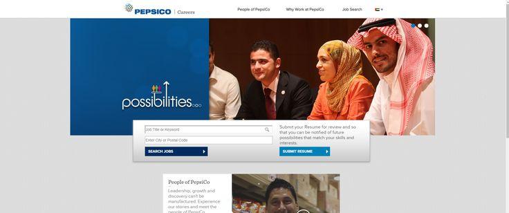 Dubai Jobs Pepsico