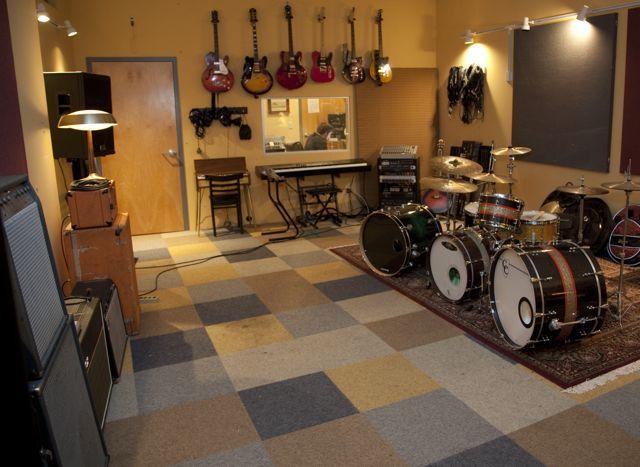 Tremendous 17 Best Images About Home Recording Studio On Pinterest Music Largest Home Design Picture Inspirations Pitcheantrous