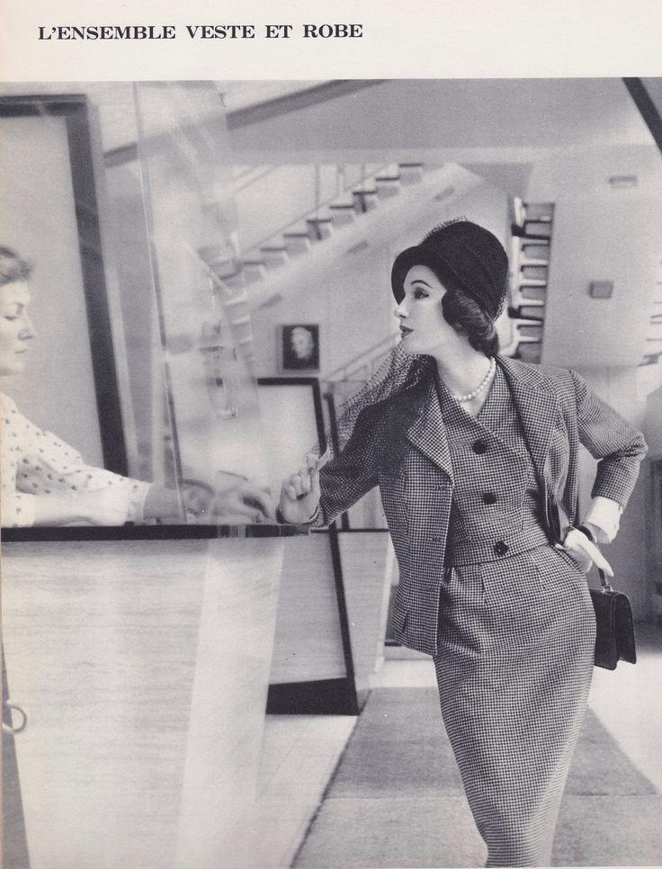 Madeleine de Rauch 1957 | by barbiescanner