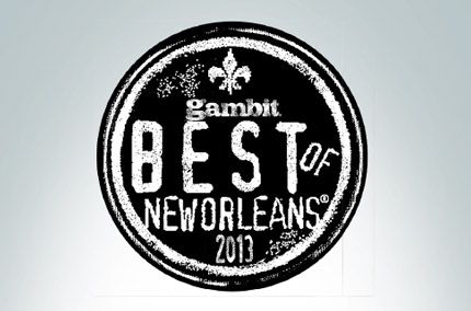 "Best of New Orleans 2013 - A big thank you to our fans for helping us maintain our title of ""Best Locally Brewed Beer."" We couldn't do this without you."