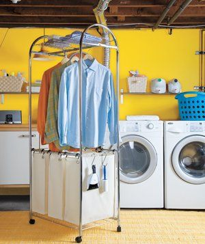1 Laundry Room Makeover