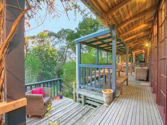 Tree Tops 3461 Hepburn Springs | Hepburn Springs, VIC | Accommodation