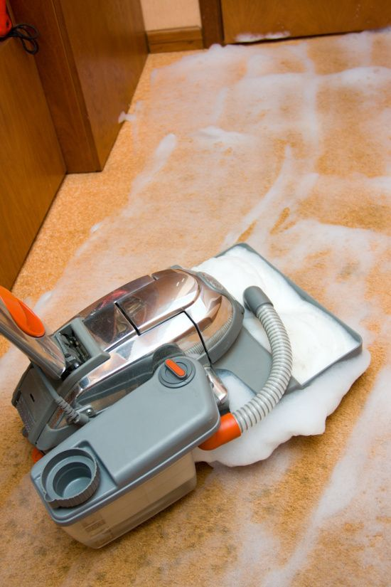 Find Out About A Safe Non Toxic Carpet Cleaning Method To Get Your