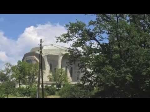 Goetheanum Dornach Schweiz Anthroposophie Schule - YouTube