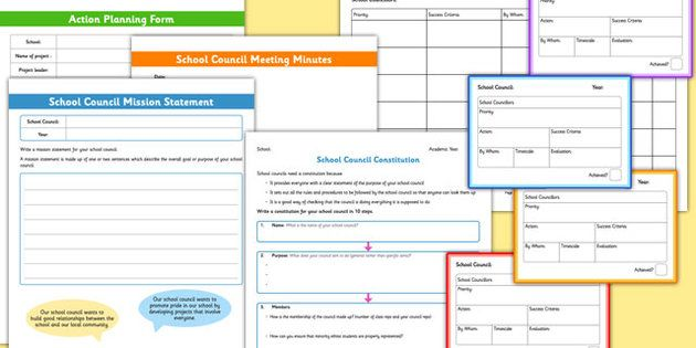 SMSC School Council Resource Pack