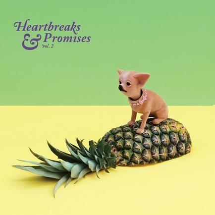 Flirtini - Heartbreaks & Promises Vol. 2 [2CD] - AsfaltShop