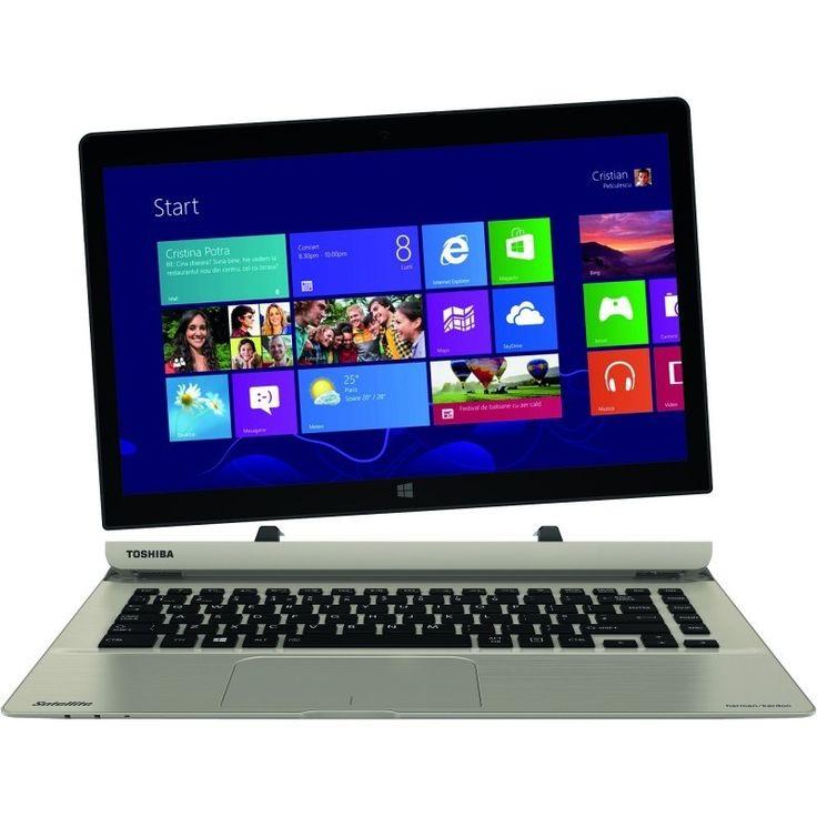 Laptop Toshiba PSDP2E-00T00MG6, Intel Core i5, 8 GB, 500 GB + 128 GB SSD…