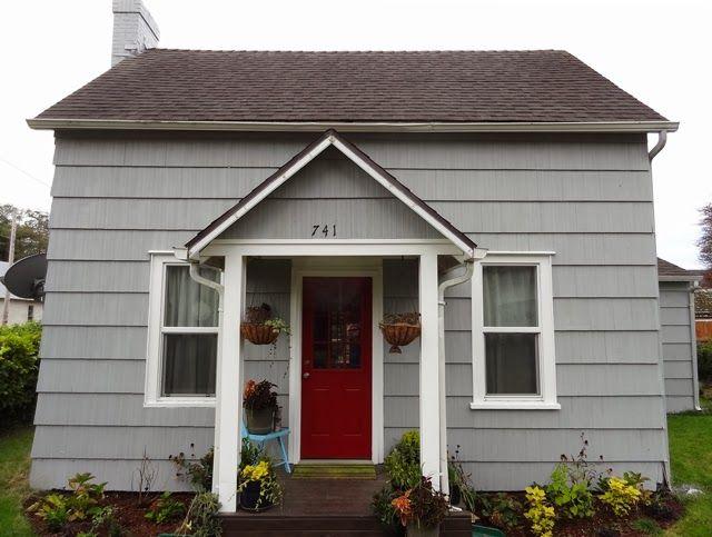 1000 images about exteriors on pinterest cove colors - Clark and kensington exterior paint ...