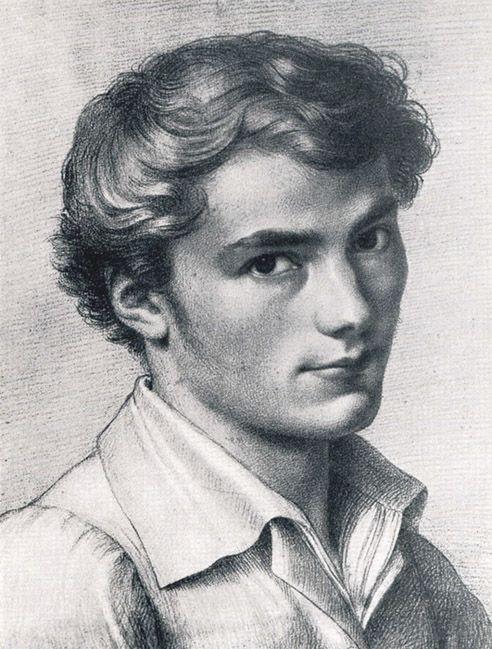 Franz Schubert 1797–1828