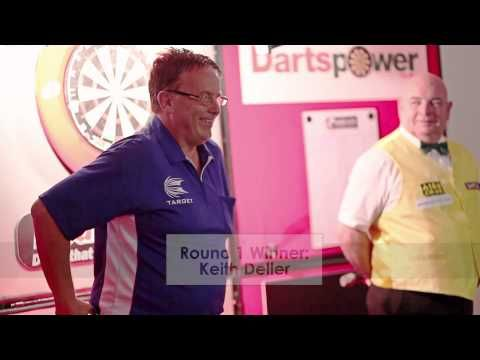 Norwich Charity Darts Masters 2016 - Amber Dew Events
