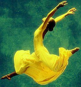 dancer, celebrating life, light and color