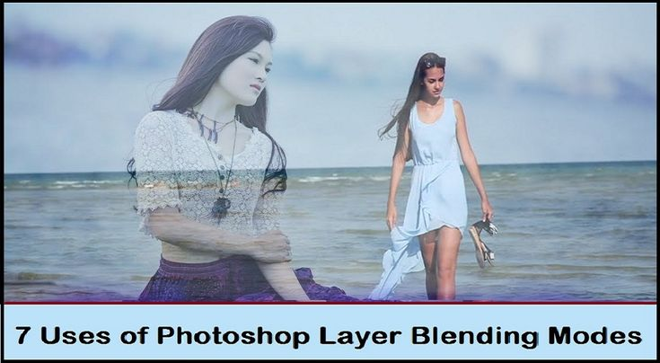 Layer Blending Modes in Adobe Photoshop allow you to blend two layers, or groups, together to create interesting effects. Here are some Useful Tips for #Photoshop #Layer #Blending mode for #Professional #Photo #Editor