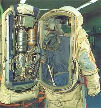spacecraft life support systems - Google Search