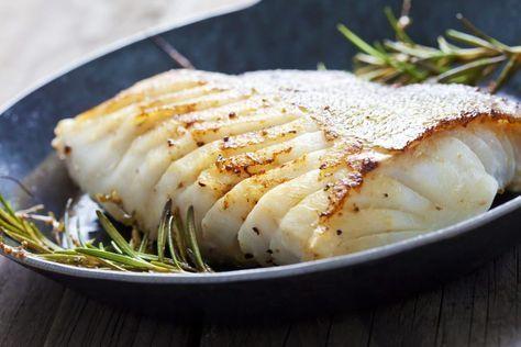 El pescado congelado también puede cocinarse. Aprendamos cómo #fish #pescado #cocina #recetas #recetasdepescado #tecnicasparacocinar #food #recipe