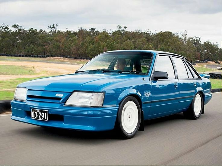 Vk group a hdt commodore Australian cars, Australian