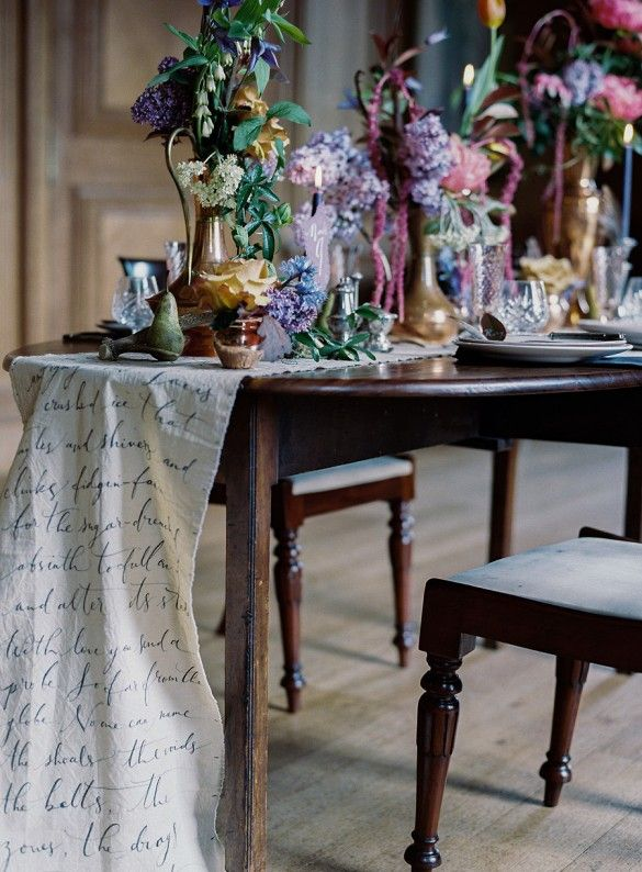 Scottish Wedding, To The Manor, Art Directed and Produced by Scottish Wedding Planners  Knot & Pop, Photography by Ann Kathrin Koch