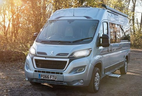 Used Auto-Sleeper Motorhomes Special Offers