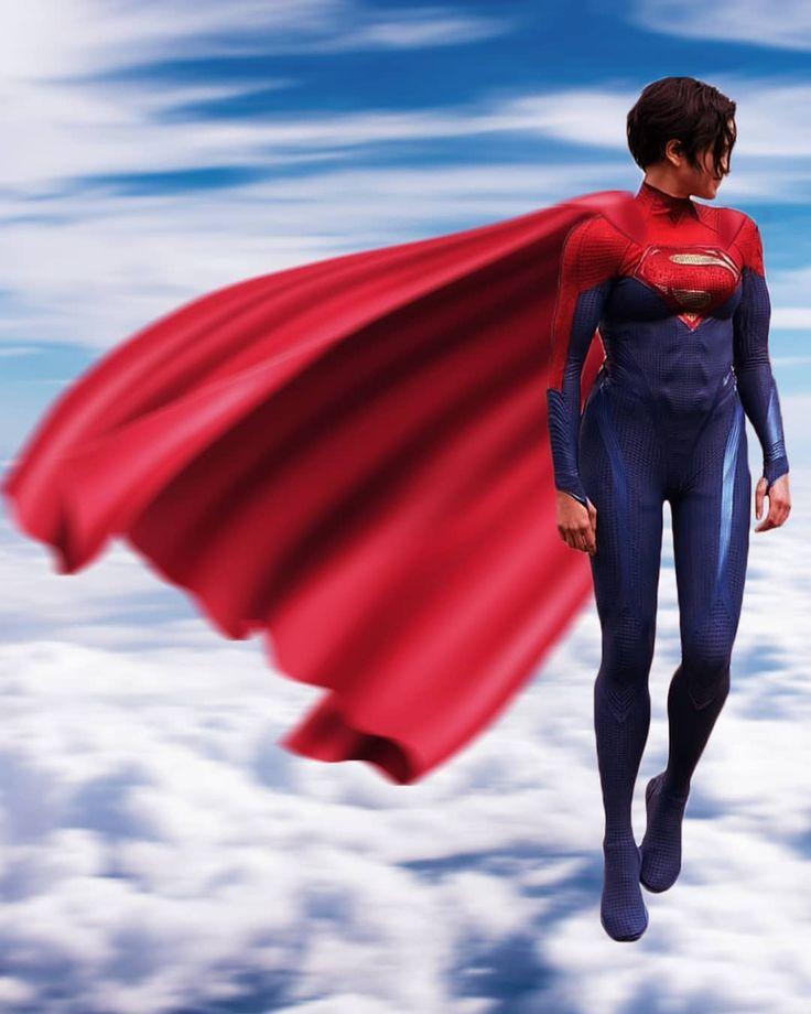 ถ กใจ 29 คน ความค ดเห น 0 รายการ Talha Itsstalhahere บน Instagram Sashacalle Welcome To Dceu Supergirl Sashacalle Dceu Photoshop Dc ในป 2021 ความค ดเห น