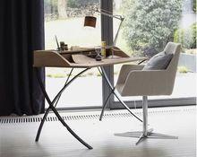 Стиле лофт из американский кантри , чтобы сделать старый ретро стол, Стол офисный стол ретро-ностальгии, Смешанный лес, Из кованого железа стол(China (Mainland))